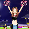 Cheerleader Chic game