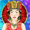 Chinesische Hochzeit Makeover Spiel