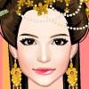 Chinesische Pfingstrose Prinzessin Spiel