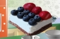 Cheesecake vlag Cake spel