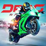 Chained Bike Racing 3D game