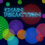 Chain Reaction game