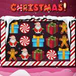 Christmas Gift Sweeper game