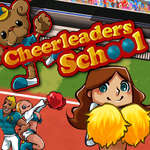 Cheerleaders School spel