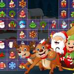 Christmas Connect Deluxe game