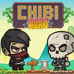 Chibi Hero Adventure jeu