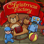 Christmas Factory game