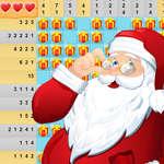 Crăciun Hurly Burly joc