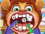 Çocuk Doktor Diş Hekimi 2 oyunu