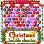 Weihnachtsblase Shooter 2019 Spiel
