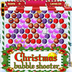 Christmas Bubble Shooter 2019 gioco