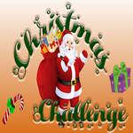 Provocare de Crăciun joc