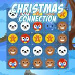Weihnachtsverbindung Spiel
