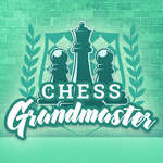 Chess Grandmaster game