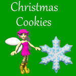 Karácsonyi sütik játék