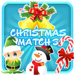 Christmas Match 3 game