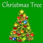 Karácsonyfa játék