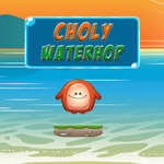 Choly Water Hop game