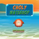 Choly Water Hop juego