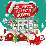 Christmas 2020 Match 3 Deluxe game