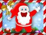 Juego de Navidad de Santa Claus