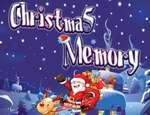 Vianočná pamäť hra