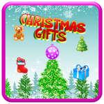 игра Рождественские подарки Матч 3