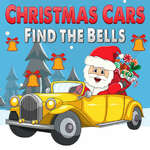 Christmas Cars Find the Bells game