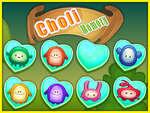 Choli Memory game