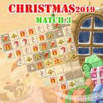 Match noël 2019 3 jeu