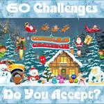 Рождественский вызов игры