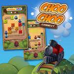 Choo Choo Connect game