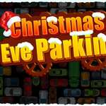 Christmas Eve Parking game