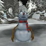 Коледната оцеляване игра