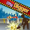 Stadt-Digger Spiel