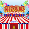 Circus Tent Escape game