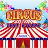игра Цирковой шатер побег