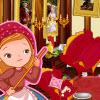 Cinderella Cleanup Rush spel
