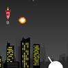 Város ég gépelés játék