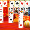 Circus Show Solitaire game
