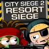 City Siege 2 Resort Siege jeu
