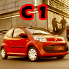 Citroen C1 Tuning game