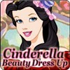 Cinderella Beauty game