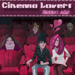 Cinema Lovers Hidden Kiss game