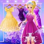 Cinderella Dress Up Spiel