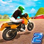City Bike Stunt 2 Spiel