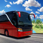 Stadt Bus Simulator 3D Spiel