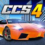 Stadtauto Stunt 4 Spiel