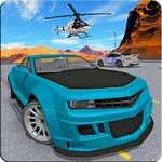 City Furious Car Driving Simulator game