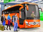 City Autocar Bus Simulator joc